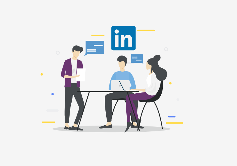 Linkedin Marketing For Law Firms