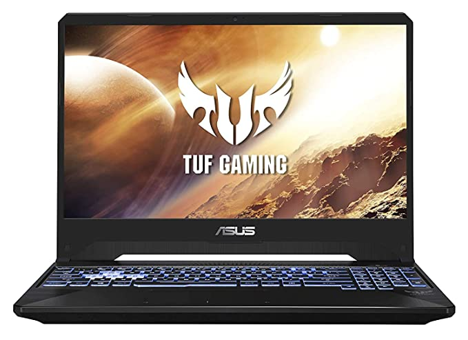 ASUS-TUF-FX505DT-tech-on-table