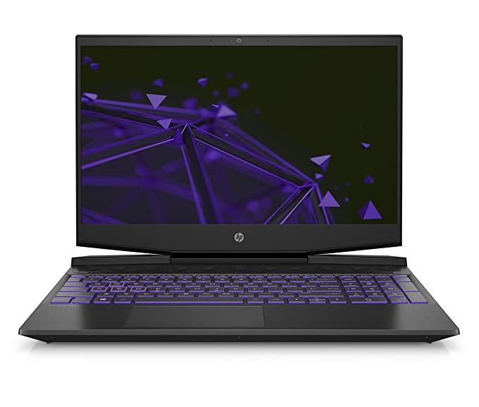 HP-Pavilion-Gaming-15-DK0268TX-tech-on-table