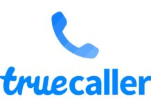 truecaller-logo-tech-on-table