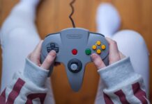 online gaming devices